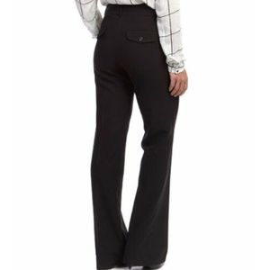 Dockers Trouser Leg Slimming Pants Womens Sz 6 nwt